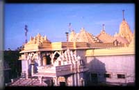 Picture of Shri Agam Mandir